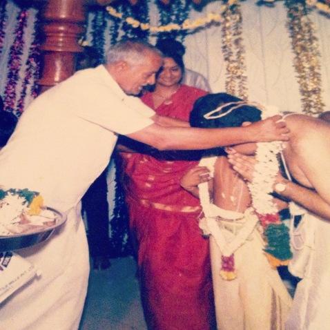 Hanumantharao