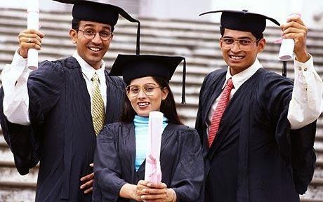 Indian-graduation