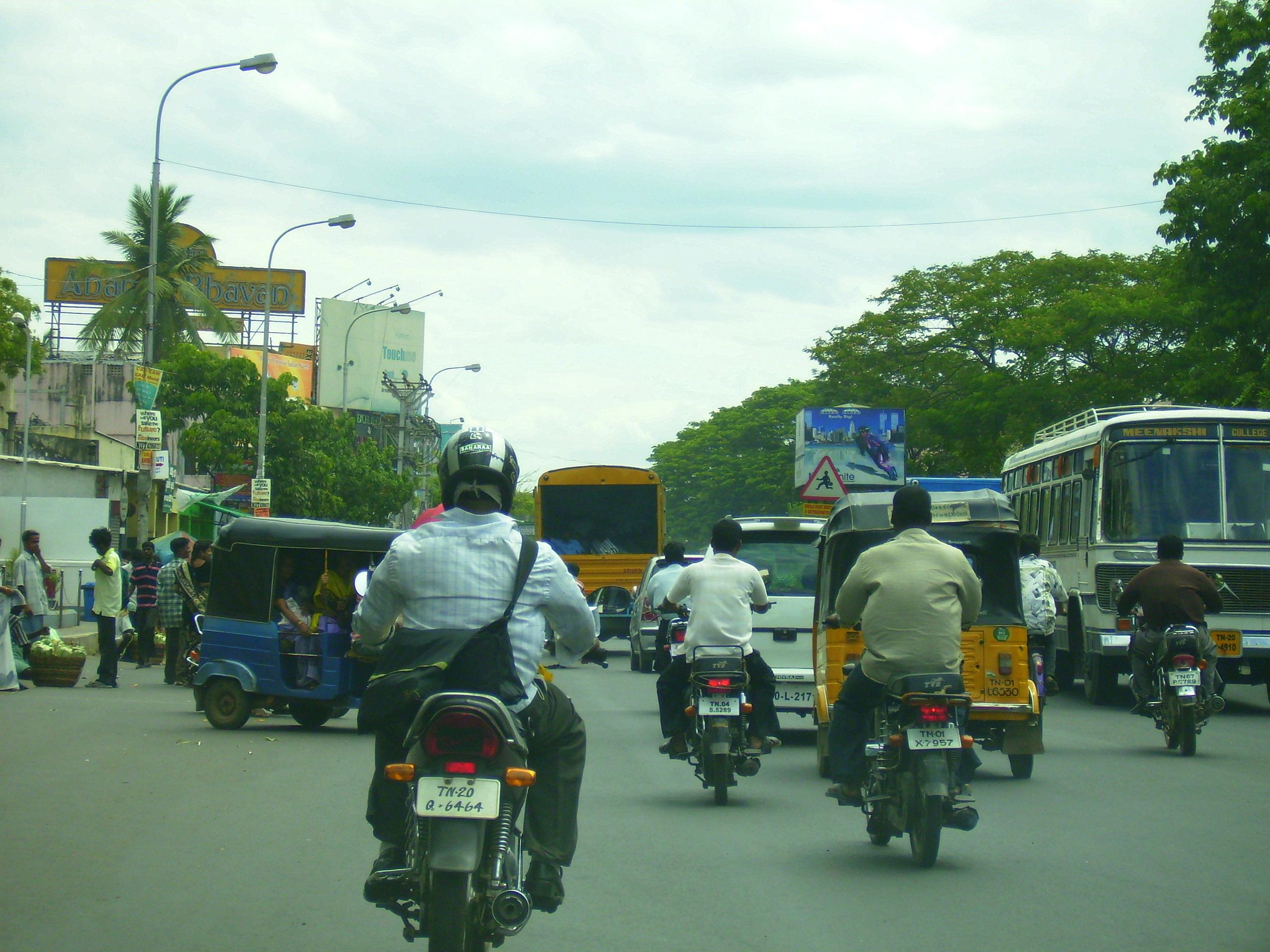 chennai traffic Chennai traffic reports, road conditions chennai, traffic jam get traffic info for your regular route - here wego.