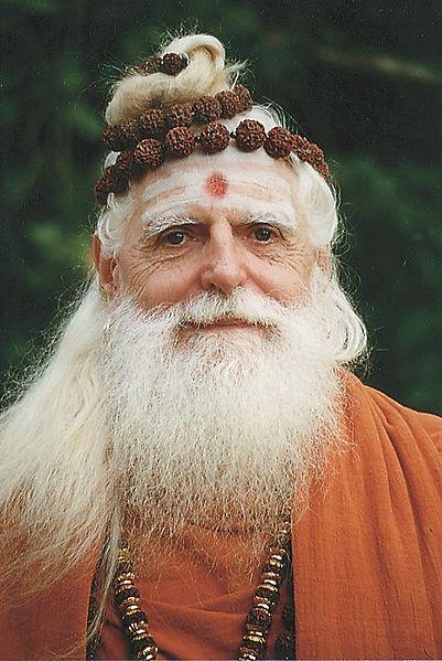 Satguru Sivaya Subramuniya Swamy
