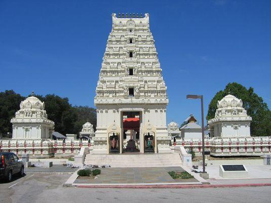 malibu temple