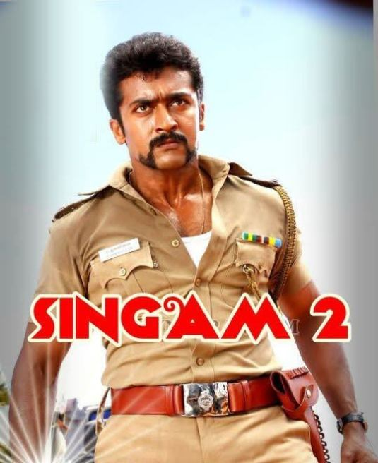 singam-2