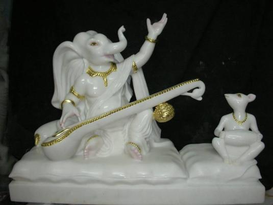 ganeshawithmoonjoor