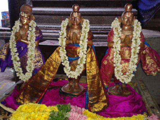 mudhalaazhvarkal