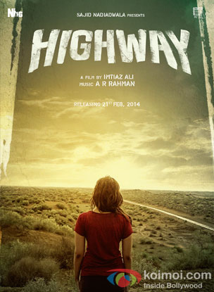 Highway-Review-Poster