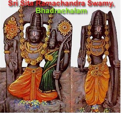 Bhadrachalam1