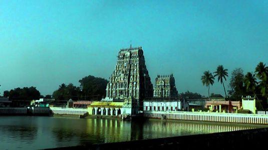 திருக்கண்ணபுரம்