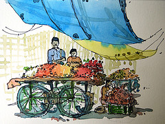 vegetablevendor
