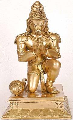hanumannamasthe