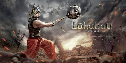 Rana Baahubali HD Wallpaper