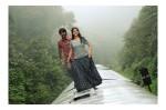 Dhanush & Keerthi Suresh Movie WorkingStills
