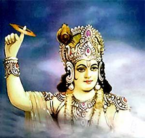 sudarshana-krishna