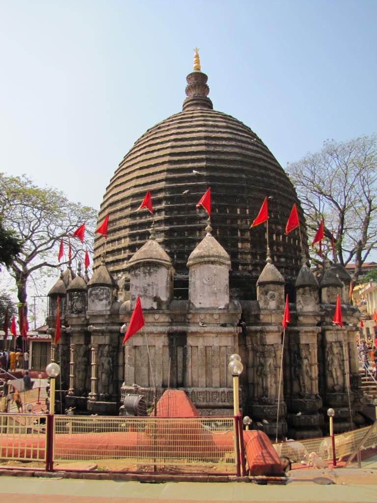 Kamakhya Temple Picture 2